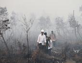 وزير إندونيسى يدعو المواطنين لأداء صلاة الاستسقاء بعد تأخر الأمطار