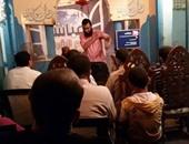 حزب النور ينظم ندوة عن الإسعافات الأولية فى قرية الطاهر بمركز كفر الشيخ