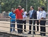 محافظ أسيوط: الانتهاء من الصرف الصحى بالبدارى وساحل سليم نهاية 2016