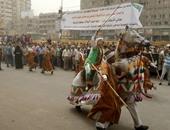 قصر ثقافة الزقازيق يحتفل بالعيد القومى لمحافظة الشرقية