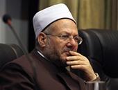 مفتى الجمهورية ينعى الشيخ محمود عاشور وكيل الأزهر الأسبق