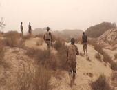 """""""أ ش أ"""": استشهاد أمين شرطة برصاص مجهولين فى العريش"""