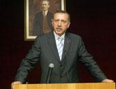 أردوغان: المقاتلون الأكراد فى شمال سوريا لم ينسحبوا إلى شرق الفرات