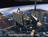 """طاقم مركبة """"سويوز"""" الفضائية جاهز للانطلاق لمحطة الفضاء الدولية"""