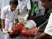 وزير الصحة السريلانكى: الهجمات الإرهابية دافعها غير دينى