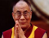 """الزعيم الروحى للتبت يلغى زيارته لبوتسوانا """"بسبب الإرهاق"""""""