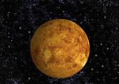 البحوث الفلكية: كوكب الزهرة فى أوج لمعانه اليوم بسماء القاهرة