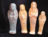 مسئول بالآثار لأسوشيتدبرس: نتوقع استعادة القطع الأثرية المهربة من إيطاليا