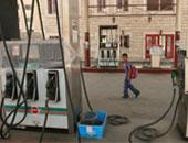 الحكومة الإيرانية تقرر إلغاء دعم البنزين