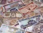 أسعار العملات اليوم السبت 19/8/2017 وسعر الدولار يستقر