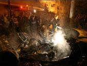 المرصد السوري: مقتل 6 مسلحين مدعومين من إيران في غارات إسرائيلية على دمشق فجر اليوم