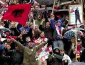 المعارضة فى كوسوفو تطالب الحكومة بالاستقالة