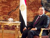 الاتحاد الأوروبى: مبارك قاد مصر لثلاثة عقود وترك بصمته على البلاد والمنطقة
