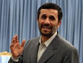 الرئيس الإيرانى السابق: لا أرى وجود أى تهديد لطهران من قبل أمريكا