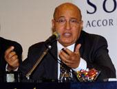 نبيل شعث: مصر الشريك الوحيد القادر على تحقيق المصالحة الفلسطينية
