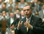 """""""أردوغان"""": تركيا مهندس معمارى للمنطقة ولن نركع للمؤامرات"""