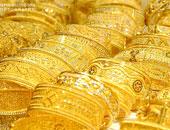 ارتفاع أسعار الذهب اليوم فى مصر وعيار 21 يسجل 880 جنيها للجرام