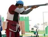 أسامة السيد يحقق ذهبية البطولة الأفريقية والشيخة فاطمة للرماية