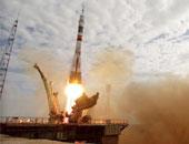 """وزارة الدفاع الروسية تجرى اختبارا لصاروخ جديد من منظومة """"إسكندر"""""""