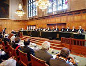 اليوم.. محكمة العدل الدولية تنظر دعوى إيرانية لرفع العقوبات الأمريكية