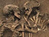 حفريات عظام فخذ الإنسان الأول تحدث جدلا بين علماء فرنسيين وإيطاليين