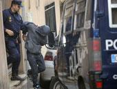 """الشرطة تنفذ 12 عملية مداهمة بـ""""برشلونة"""" فى اطار مكافحة الإرهاب"""