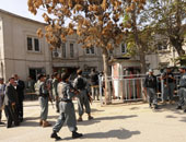 أمر باعتقال حراس نائب الرئيس الأفغانى المتهمين باغتصاب خصمه