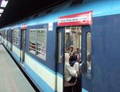 فيديو جراف..  قطارات مكيفة للخط الثالث للمترو بـ317 مليون يورو