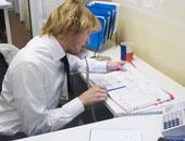 ديلى ميل: 70% من المدراء يرون الضغط والقلق عذرين غير مقبولين للقيام بإجازات