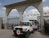 الصليب الأحمر الدولى يدعو قادة العالم لمعالجة أزمة اللاجئين