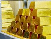 الذهب ينخفض لأدنى مستوى فى 5 أسابيع مع تزايد احتمال رفع الفائدة الأمريكية