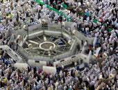 دراسة أمريكية: الإسلام الدين الأسرع نموا خلال العقود القادمة.. المسلمون سيتفوقون على اليهود فى الولايات المتحدة منتصف القرن الحالى.. الهجرة وكثرة الإنجاب ترفع عددهم فى أوروبا إلى 71 مليونا