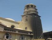 """مطرانية المنيا فى ذكرى """"فض رابعة"""": موقفنا من حرق الكنائس كان مُشرفاً"""