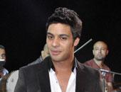 أحمد جمال يشارك فى المهرجان الصيفى للموسيقى والغناء بالإسكندرية