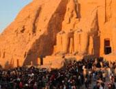 """""""عالم مصريات"""": المصريون القدماء أول من فهموا طبيعة الشمس وأهميتها"""