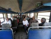 دار الإفتاء: يجوز الصلاة فى القطار المتحرك
