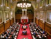 الحكومة الفيدرالية بكندا تجتمع الأسبوع المقبل لمناقشة خطاب العرش