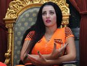 اليوم.. أولى جلسات محاكمة صافيناز لاتهامها بالرقص بأحد الفنادق بدون ترخيص