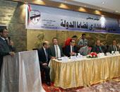 رئيس لجنة انتخابات نادى قضايا الدولة: القائمة النهائية للمرشحين أول أغسطس