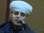 """محمود التهامى: """"أحيى المولد بالإسكندرية وليس لى علاقة بإزالة مسرح الحسين"""""""