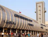 تأخر إقلاع 10 رحلات تابعة لمصر للطيران عن موعدها