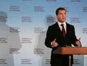روسيا تتوقف عن نقل الأسلحة والمعدات العسكرية إلى أفغانستان عبر أراضيها