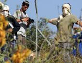 إصابة اثنين من الإسرائيليين فى إطلاق نار بالضفة الغربية