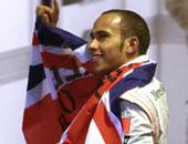 لويس هاميلتون يفوز فى بلجيكا ليحقق انتصاره 89 في فورمولا 1