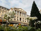 محافظ بنك انجلترا يرى مخاطر لفترة أطول لتعافى الاقتصاد البريطانى
