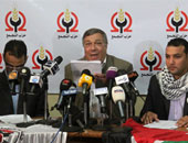 تمرد غزة: أمن مصر لن يكتمل إلا بتسليم حماس السلطة