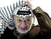 """الفلسطينيون يحيون الذكرى 27 لإعلان """"ياسر عرفات"""" استقلال دولة فلسطين"""