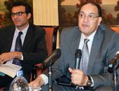 """""""أبو سعدة"""":علامات استفهام لغياب الحلول السياسية فى أزمة الصحفيين والداخلية"""