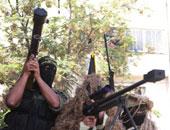 إصابة 7 مستوطنين فى قصف لحركة الجهاد بغزة على مدينة سديروت الإسرائيلية