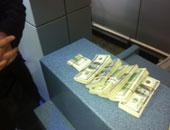 مجلة: ضابط صينى سابق يخفى أكثر من طن دولارات فى قبو منزله